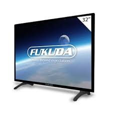 "view details Fukuda 32"" HD Ready LED TV FLED 3201DC Black"