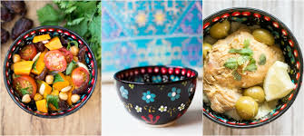 3 recettes cuisine 3 recettes pour mettre du marocain dans votre assiette et dans