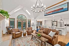 100 House Design Interiors Vault