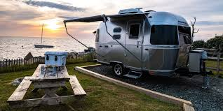 100 Pictures Of Airstream Trailers 2020 Bambi And Caravel Are More Camping Than