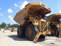 100 End Dump Truck 2013 Unverified Caterpillar 785D OffRoad In