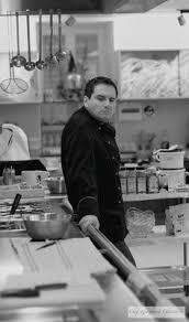 Eric Ripert The classic French chef runs Le Bernardin the three