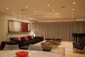 11 recessed lighting living room design 40 bright living room