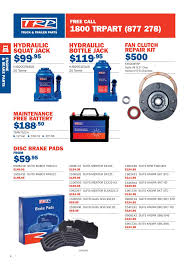 TRP PARTS 2018 April May Catalogue Pages 1 - 8 - Text Version ... Caterpillar Forklift Linkone Parts Catalog 2012 Youtube Volvo Vn Series Stereo Wiring Diagram Portal Vn Series Truck Equipment Prosis 2010 Spare Parts Catalogs Download Part 4ppare Auburn Fia Data For Analysis Engine For 3 2 Free Vehicle Diagrams Truck Catalog Honda Rancher 350 Trucks Heavy Duty Drivers Digest App Available Apple Products Vnl Further Mk Centers A Fullservice Dealer Of New And Used Heavy Trucks