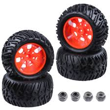 4pcs RC Truck Tires & Wheels Hex:12mm For 1/10 HSP Monster ... Volcanoepx Monster Truck Redcat Racing Volcano Epx 110 Electric 4wd By Rervolcanoep Gas 1 Nitro Rc Buggy Rtr 4wd 10 5 Scale Baja Hpi Car 2 New To Rc Cars Aftermarket Parts Rcu Forums Pro Brushless Cars Hobby Toys 112 24g Vehicles Rock Climbing Redcat Racing Volcano Blue W White Xp4 Rtr Model Sports All Radiosmotorsengines And Esc 4pcs Tires Wheels Hex12mm For Off Road Hsp