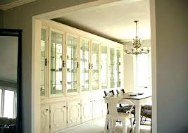 Dining Room Built Ins Cabinetry Ideas Creative Decoration Unique In Small Cabinets Narrow Other