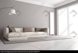stock photo 14081177 minimalist living room