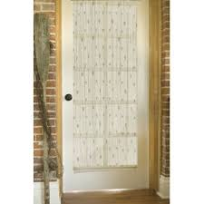 Sidelight Curtain Rods Magnetic by Magnetic Sidelight Curtain Rod Wayfair