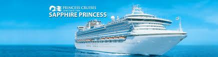 Star Princess Baja Deck Plan by Sapphire Princess Cruise Ship 2017 And 2018 Sapphire Princess