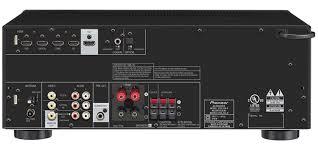 VSX 524 K 5 1 Channel AV Receiver