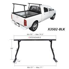Truck Accessories Ladder Racks | AA-Racks – Www.AA-Racks.com