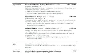 Sample Resume Profile Headline Examples Here Are In A For Professional 1 Resum