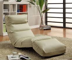 100 Funky Chaise Lounge Chairs Gaming Chair For Bedroom In Ash Green Made Of Fabric Bedroom