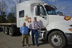 100 Jones Trucking Foundation For The Mid South Helps Colleges Commercial