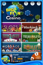 Big Fish Casino Raises The Stakes iPhone With Real Money