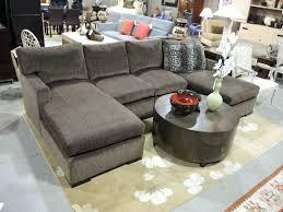 Buchannan Microfiber Sectional Sofa by Articles With Microfiber Sectional Couch With Chaise Tag