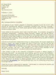 13 grad school letter of intent sample