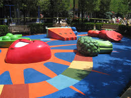 captivating outdoor rubber flooring for playgrounds on floor