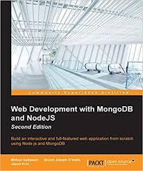 Amazon Web Development with MongoDB and NodeJS Second