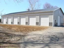 Pole Barn Prices Hansen Buildings