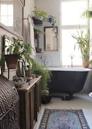Bathroom: Eclectic Boho Bathroom With Greenery Decor - 20 Chic And ... Photos Hgtv Eclectic Bathroom With Large Decorative Haing Light Bathrooms Black Walls Best Interior Fniture Plete Ideas Example Vintage Pictures Beach Nautical Themed Hgtv Small Heavenly Design Cool Medium Tile Stone Flooring America Decor Debizzcom In Sydney Style 25 Bohemian On Modern 60 Decoration Livingmarchcom