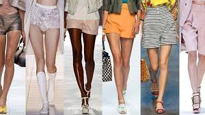 The Top Fashion Trends For Spring 2017