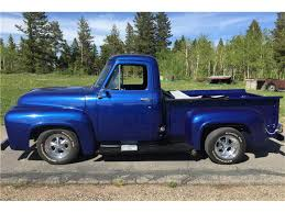 1954 Ford F100 For Sale | ClassicCars.com | CC-1029523 1954 Ford F100 Pjs Autoworld Stock K11780 For Sale Near Columbus Oh F 100 Pickup For Sale Youtube Vintage Truck Pickups Searcy Ar Denver Colorado 80216 Classics On T R U C K S In 2018 Pinterest High Interest 54 Hot Rod Network Auction Results And Sales Data The Barn Miami T861 Indy 2015