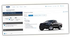 The Ford Ranger Configurator 2019 Is Live But Hidden, Still Showing ... Wheel Configurator For Car Truck Suv And Wheels Onlywheels 2019 Ford Ranger Midsize Pickup The Allnew Small Is Breaking News 20 Jeep Gladiator Is Live Peterbilt Unique 3d Daf Nominated Prestigious Truck Configurator Arouse Exploding Emotions Viscircle Trucks Limited Ram 1500 Now Online Offroadcom Blog American Simulator Trailer Custom Gameplay Build Your Own Chevy Silverado Heres How You Can Spend Remarkable Lebdcom