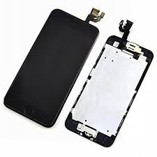 iPhone 6 black replacement screen apple original quality