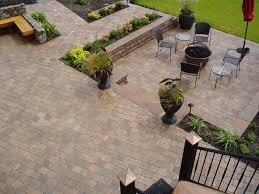 Menards 16 Patio Blocks by Roman Cobblestone Pavers Mutual Materials