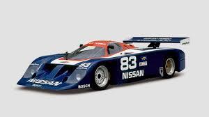 The History Of Nissan   Nissan USA