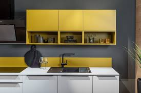 häcker systemat küchen alle 27 fronten im überblick