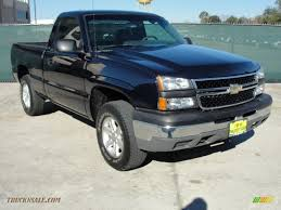 2006 Chevrolet Silverado 1500 LT Regular Cab 4x4 In Dark Blue ... 6in Suspension Lift Kit For 9906 Chevy Gmc 4wd 1500 Pickup 2006 Chevrolet Silverado Work Truck Sale In Tucson Az Kodiak 4500 Streetlegal Monster Photo Image Dale Enhardt Jr Big Red Pictures 2011 Colorado Reviews And Rating Motor Trend Ss 2014 Truckin Thrdown Competitors 2500hd With Alc Cversion Ls1tech Lt Extended Cab 4x4 Sport Ls Regular Black 187228 Moss_rst Specs Photos Expressway Buick Mount Vernon In Owensboro