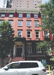 100 Keys To Gramercy Park 18 Key
