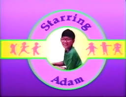 Image - Starring Adam.jpg | Barney Wiki | FANDOM Powered By Wikia Barney The Backyard Gang Custom Intro Youtube And The Introwaiting For Santa In Concert Original Version Three Wishes Everyone Is Special Jason Theme Song Gopacom Whatsoever Critic Video Review Marvelous And Rock With Part 10 Auditioning Promo Big Show Songs Download Free Mp3 Downloads