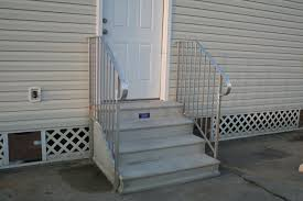 Prefab Stairs Home Depot Concrete Steps Precast Centry 2 21 Best