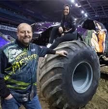 Barbarian Monster Truck - Home | Facebook