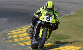 100 Tire By Mark CCS Heckles Wins Unlimited Grand Prix At VIR