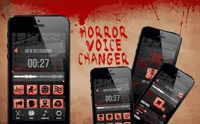 Halloween Voice Changer by Horror Voice Changer Effects Android Apps On Google Play