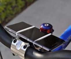VeloStrap – The Simple Smartphone Bike Mount  Gad Flow