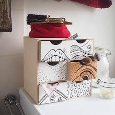 ordnung im bad mit individuellen aufbewahrungsboxen