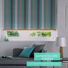 Highquality 2 Panel Sea Blackout Blinds Thermal Insulated