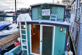 100 Lake Union Houseboat For Sale Gallery Tao A Tiny Houseboat On Small House Bliss
