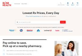 Blinkhealth.com Reviews. Save On Your Prescription ... Handmade Coupons For Friends Disney Store Coupon Print What Is Airbnb Tips The Best Rentals An Prime Loops Asda First Grocery Shop Discount Blink Vs Goodrx Discounts V Pharmacy Rx Cards And Announcing Zero Dollar Metformin Unscripted Medium Upcoming Stco August 2019 Michaels Broadway Fding Out Price Comparing Prices Getting A Lower I Miss You When Essays Mary Laura Philpott Brands That Chose Not To Blink In 2017 Business Standard News Amazon Promotes Oneday Only Coupon Code Thank Customers Find Prices On Prescriptions With Goodrxcom Review Is It A Scam Or Real Prescription Drug