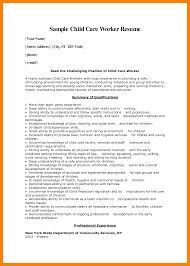 8+ Child Care Resume Samples | Self Introduce Child Care Resume Template Of Business Budget Ten Mdblowing Reasons Why Information Skills And Abilities To Put On For Customer Service How Write A Day Impress Any Director With Provider For Professional New 49 Beautiful Teacher Atclgrain Development Valid Examples Homeh Aide Sample Private Ooxxoo Co 38 Best Photograph Of Preschool Monstercom Samples Velvet Jobs