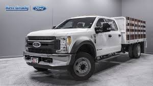 New 2017 Ford Super Duty F-550 DRW XL Crew Cab Chassis-Cab In ... 2012 Ford F550 67l Diesel 4x4 Flatbed Must See News Reviews Msrp Ratings With Amazing Images Baddest Diesel Truck On Sema2015 Gallery Photos 1869 2017 44 Gas W 19 Century 10 Series Alinum F350 450 And 550 Chassis Cab Added At Ohio Plant New 2016 Regular Dump Body For Sale In Quogue Ny 2008 Used Super Duty Drw Cabchassis Fleet Lease Cash In Transit Vehicle Inkas Armored Youngstown Oh 122881037 Cmialucktradercom Hd Video Ford Xlt 6speed Flat Bed Used Truck A Jerr Dan Steel 6 Ton Filecacola Beverage Truck Chassisjpg Wikimedia