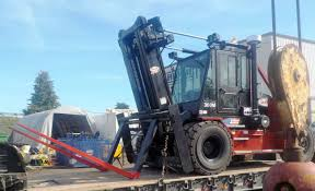 2016 NEW Taylor X360M - LAVAL | Fork Lifts | Lift Trucks | Cropac ... Sellick Equipment Ltd Plan Properly For Shipping Your Forklift Heavy Haulers Hk Coraopolis Pennsylvania Pa 15108 2012 Taylor Tx4250 Oakville Fork Lifts Lift Trucks Cropac Wisconsin Forklifts Yale Sales Rent Material Used 1993 Tec950l Loaded Container Handler In Solomon Ks 2008 Tx250s Hamre Off Lease Auction Lot 100 36000 Lb Taylor Thd360l Terminal Forklift Allwheel Steering Txh Series 48 Lc Tse90s Marina Truck Northeast Youtube