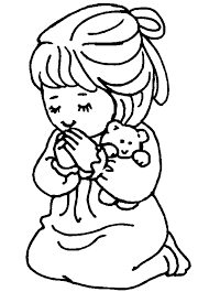 Best Free Bible Coloring Pages For 19 Print With