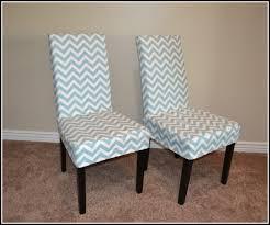 Armless Chair Slipcover Ikea by Parson Chair Slipcover Sure Fit Duck Dining Room Chair Slipcover