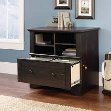 furniture 2 drawers mobile file cabinets walmart in dark brown